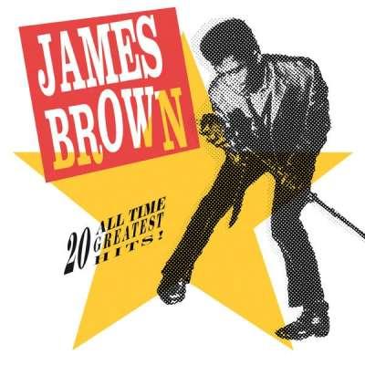 James Brown - Get up