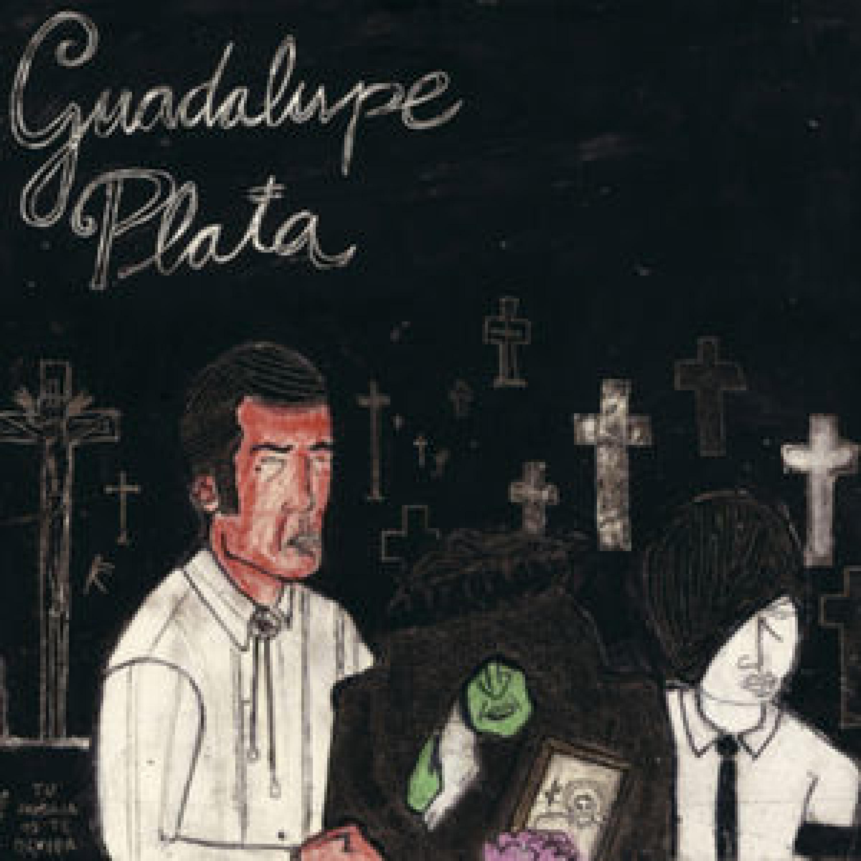 Album: Guadalupe Plata - EP