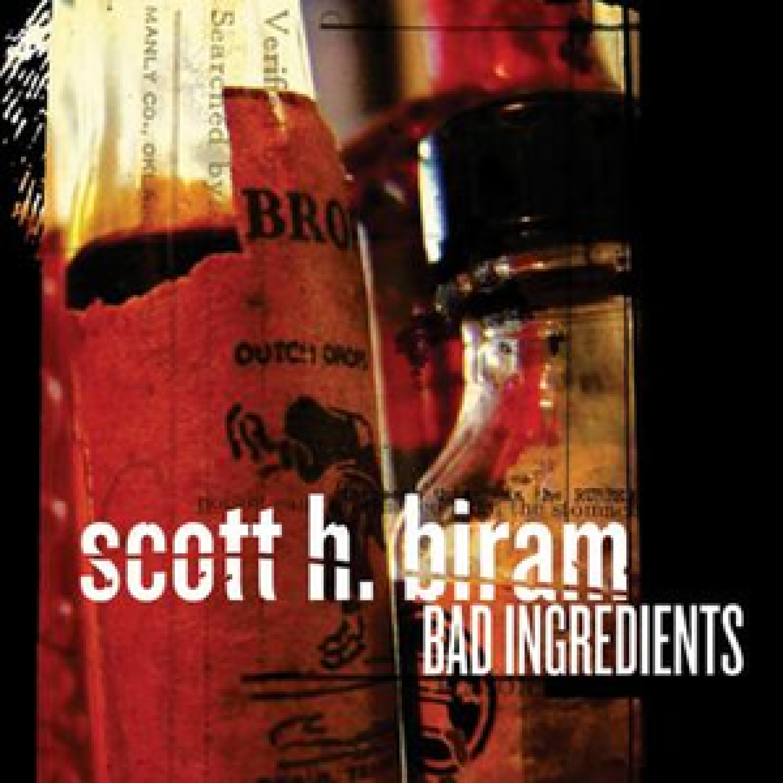 Album: Bad Ingredients