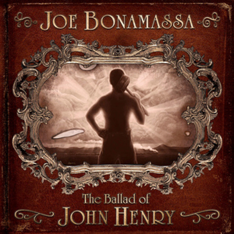 Album: The Ballad of John Henry