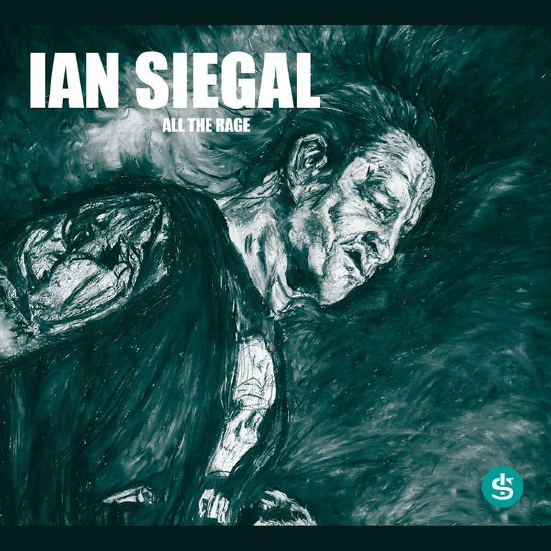 Ian Siegal - Eagle Vulture