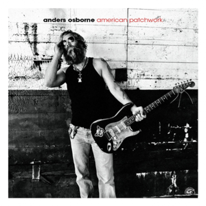Album: American Patchwork