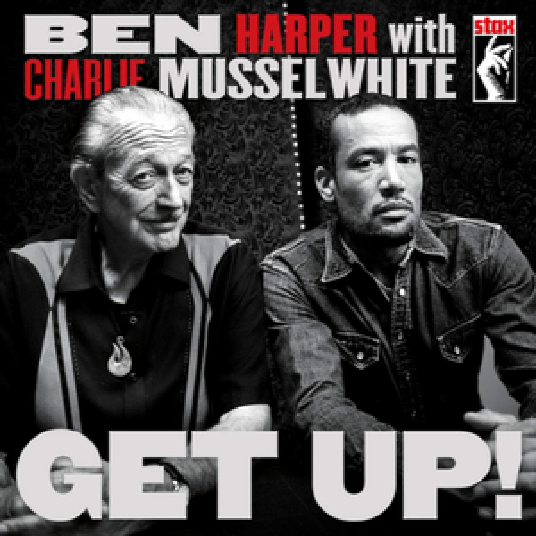 Album: Get Up!