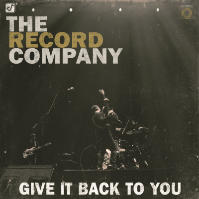 Album: Give It Back to You