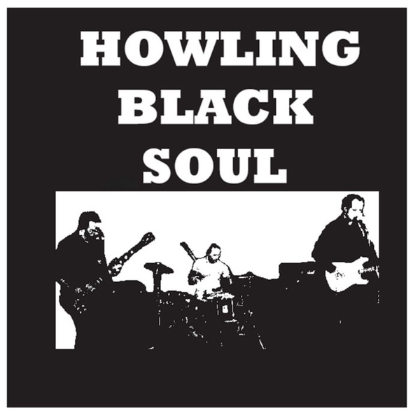 Album: Howling Black Soul