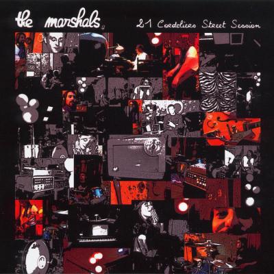Album: 21 Cordeliers Street Session