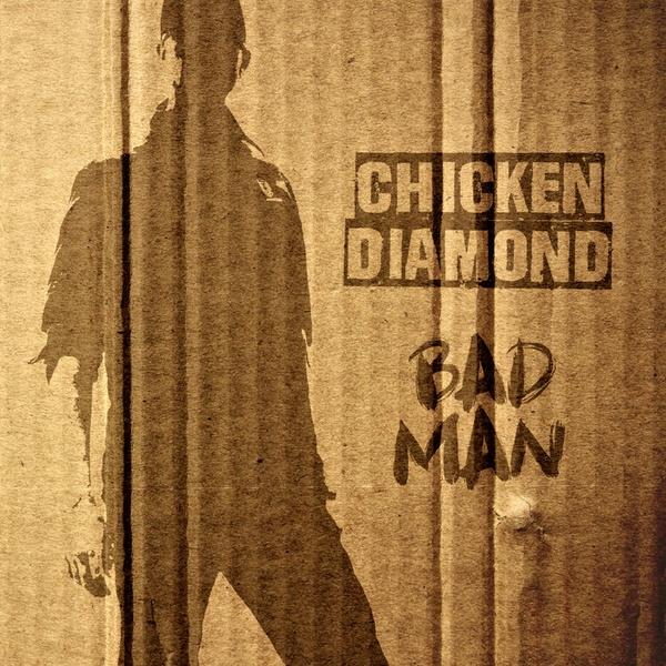 Album: Bad Man