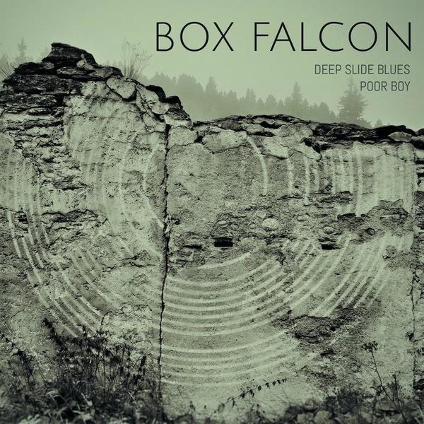 Album: Box Falcon