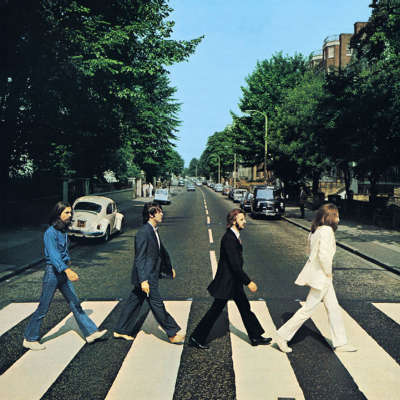 Album: Abbey road