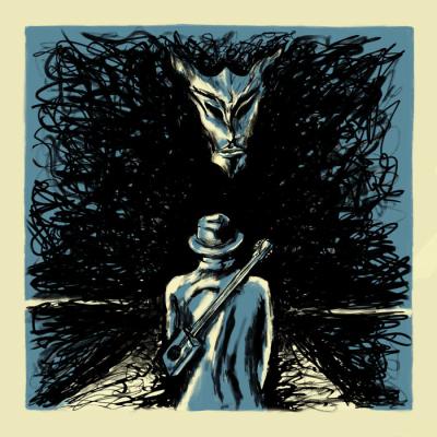 Album: Deal With The Devil Man