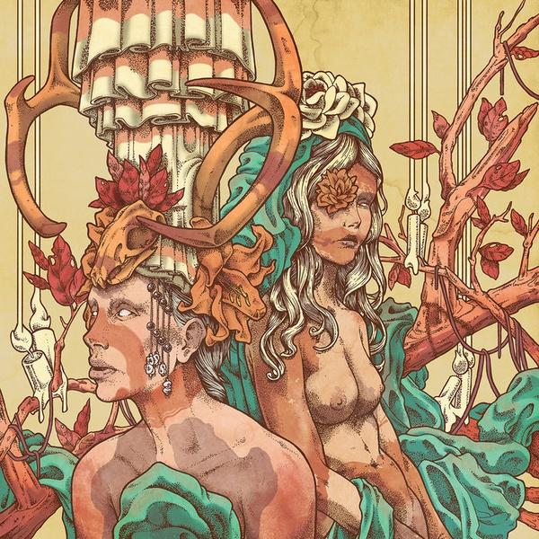 Album: Lake of fire