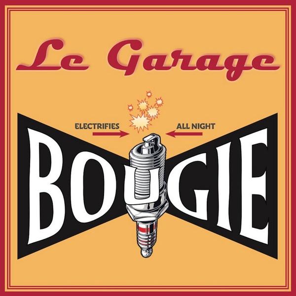 Album: Bougie