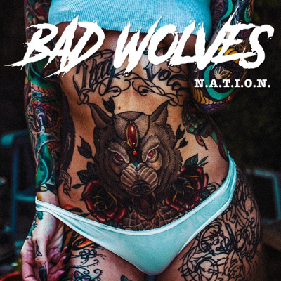 Bad Wolves - Crying Game