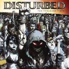 Disturbed - Land Of Confusion (Genesis cover)