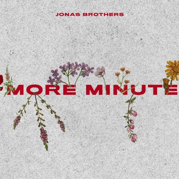 JONAS BROTHERS - Five More Minutes