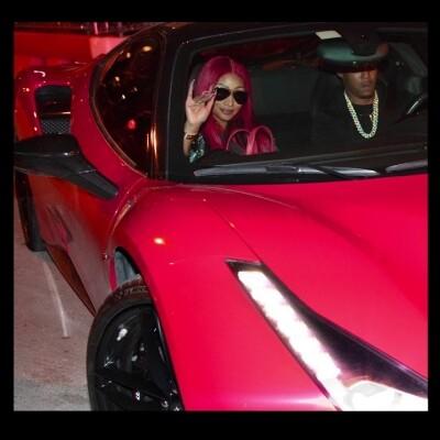 Nicki Minaj - Yikes