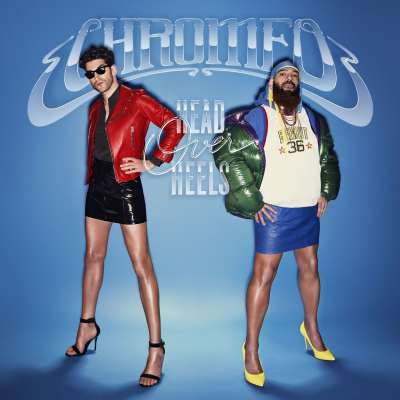 Chromeo, French Montana, Stefflon Don - Don't Sleep (feat. French Montana & Stefflon Don)