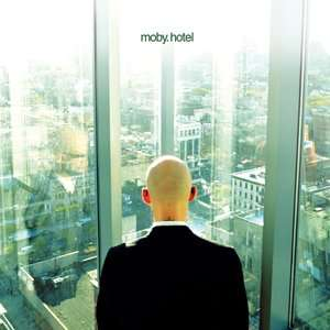 Moby - Dream About Me