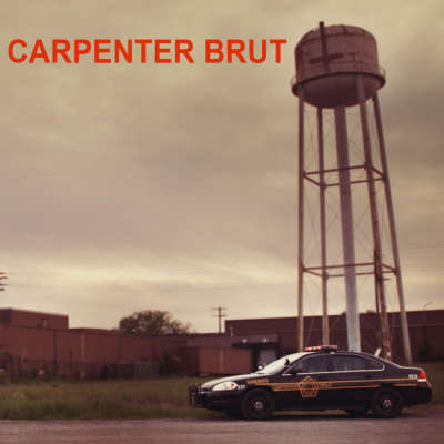 Carpenter Brut - Looking For Tracy Tzu