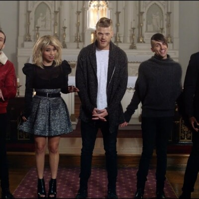 PTXofficial - Joy to the world