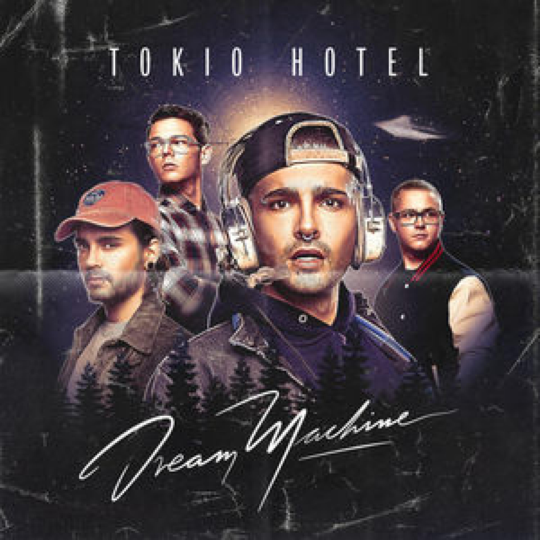 Tokio Hotel - What If