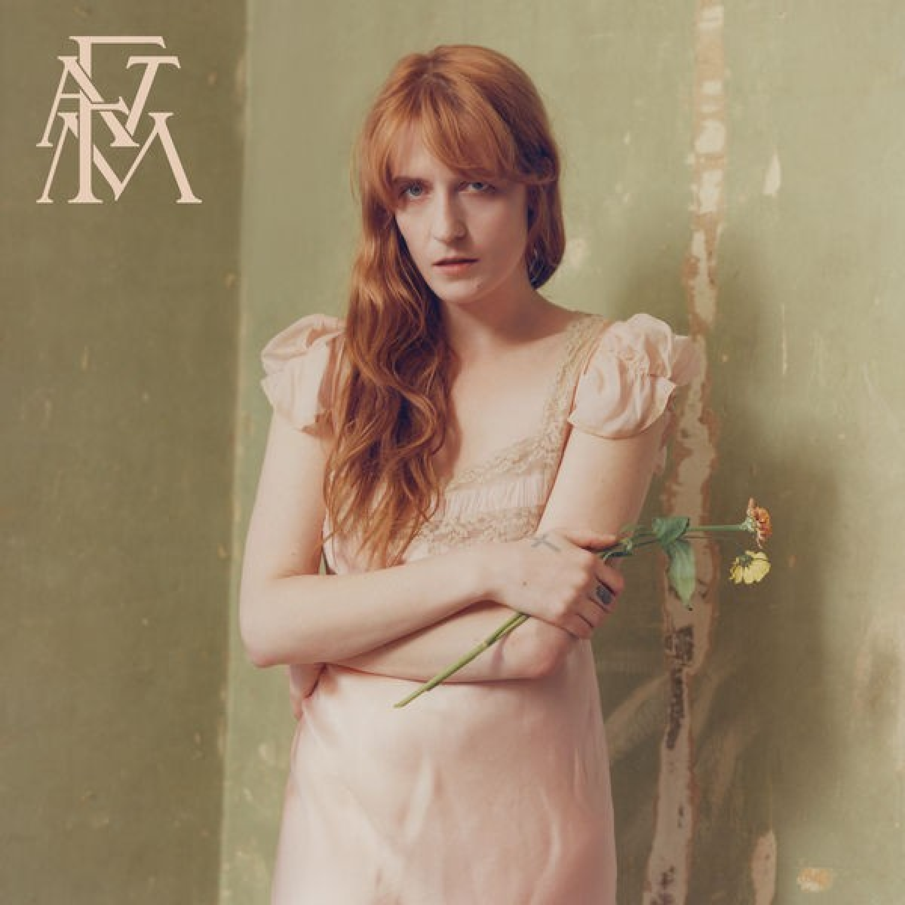 Florence The Machine - Hunger