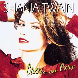 SHANIA TWAIN - THAT DON T IMPRESS ME MUCH