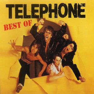 Telephone - Ca (C'est Vraiment Toi)