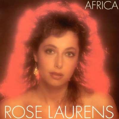 Rose - Laurens