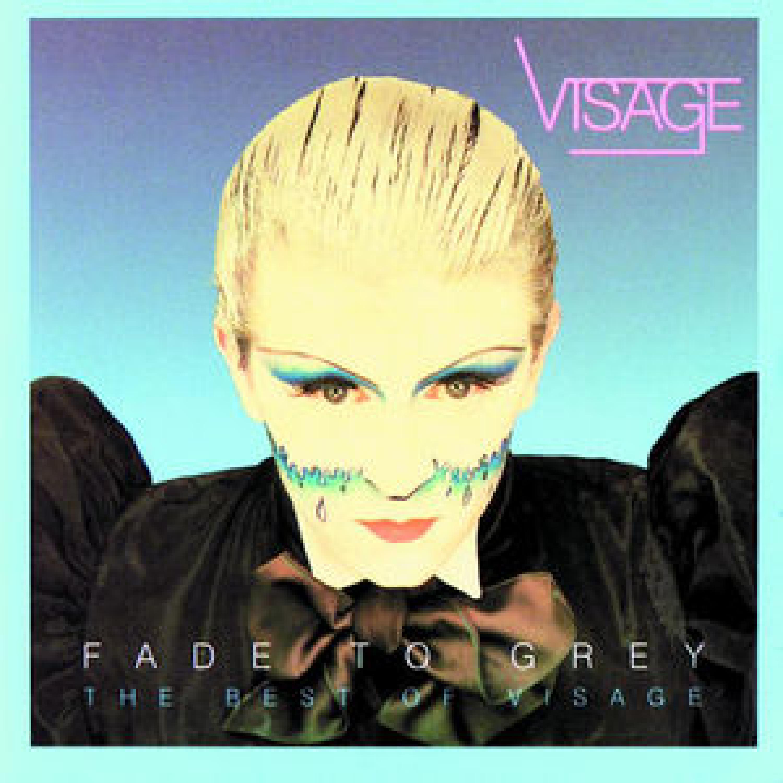 VISAGE - FADE TO GRAY