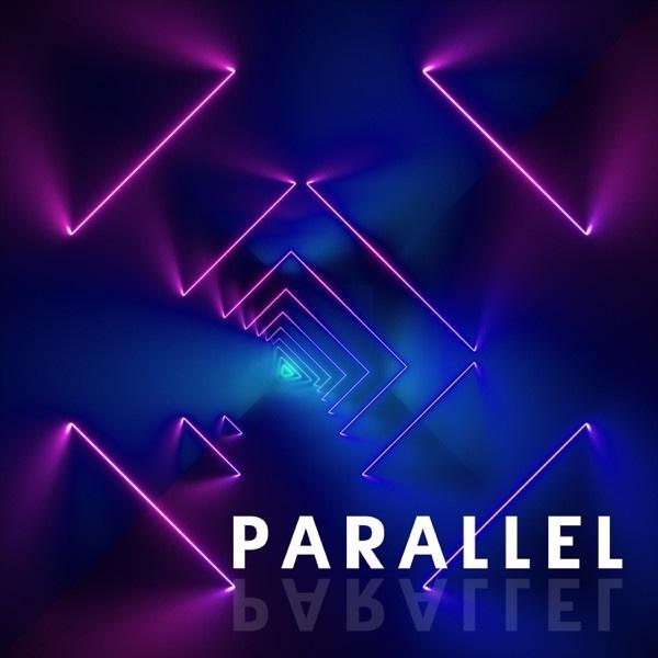 tangerine beams - Parallel