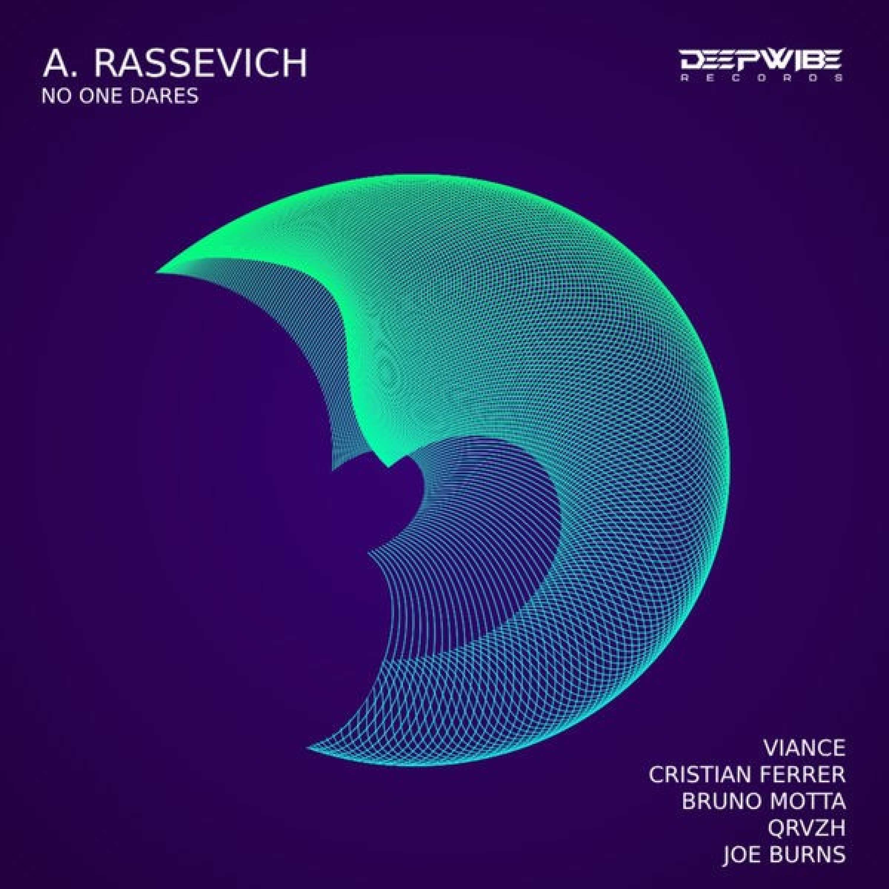 A  Rassevich - No One Dares