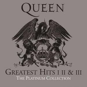 Queen - Queen - Radio Ga Ga