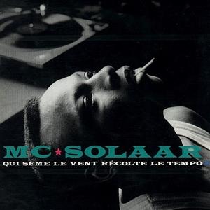 MC Solaar - Caroline