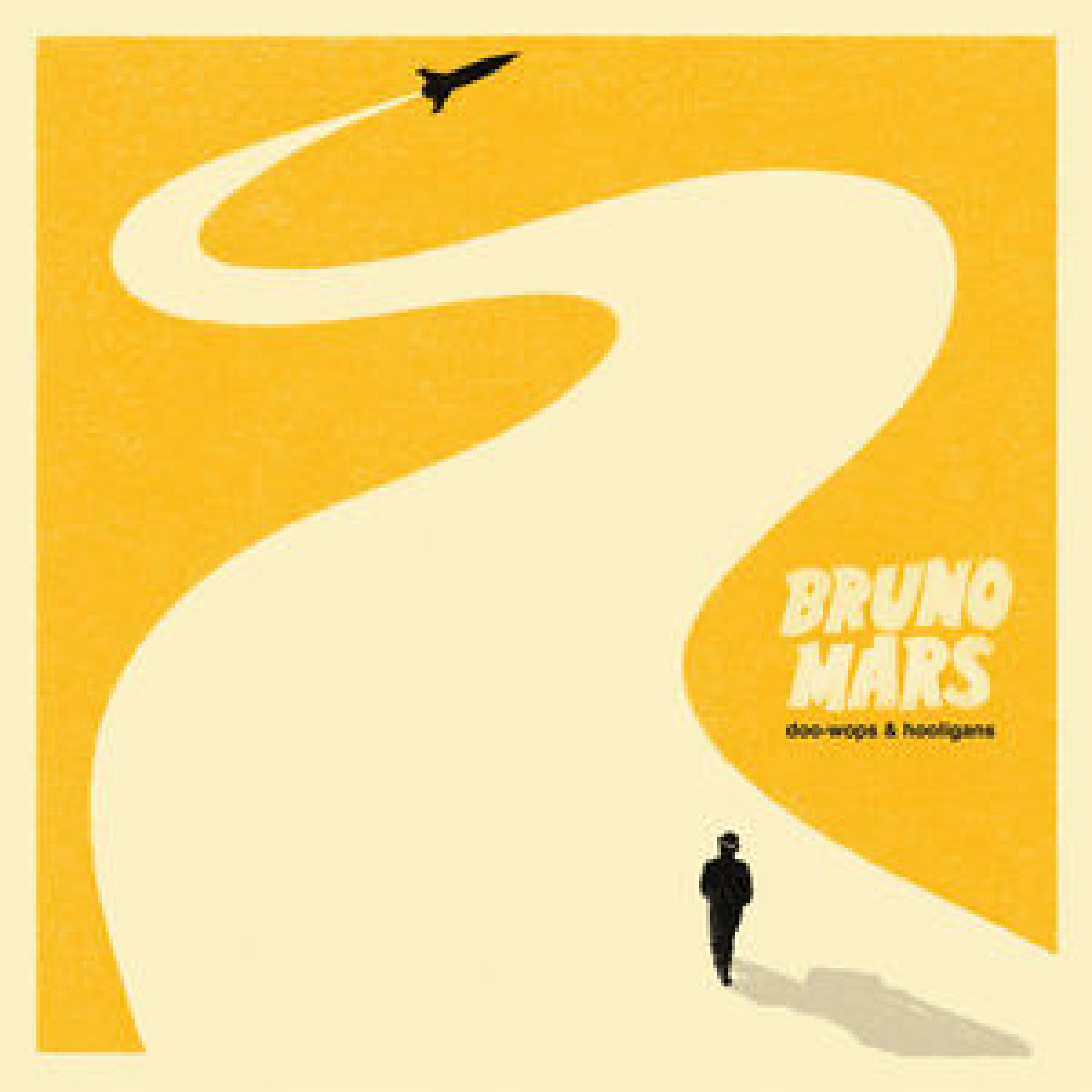 Bruno Mars - Just theWay You Are