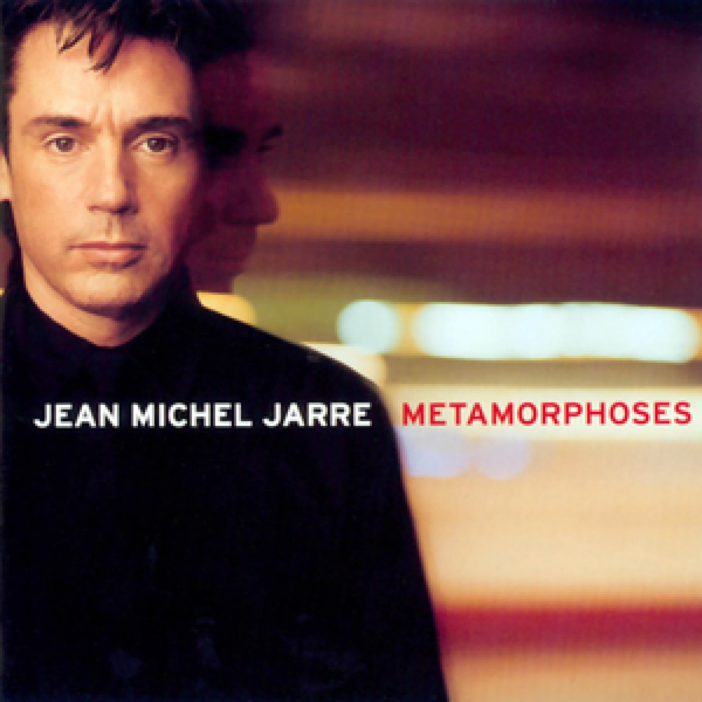 Jean Michel Jarre - Tout Est Bleu