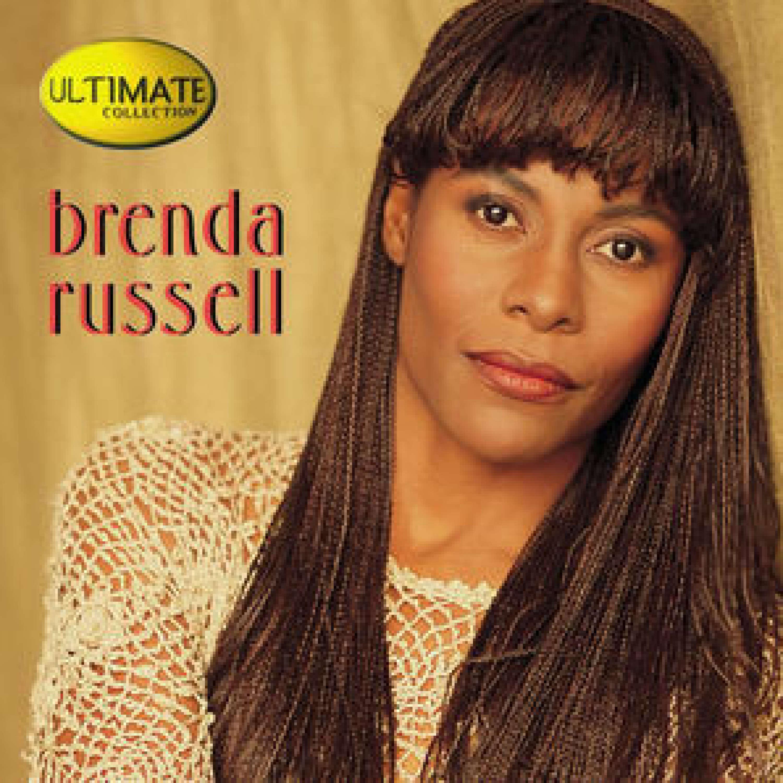 BRENDA RUSSELL - PIANO IN DARK