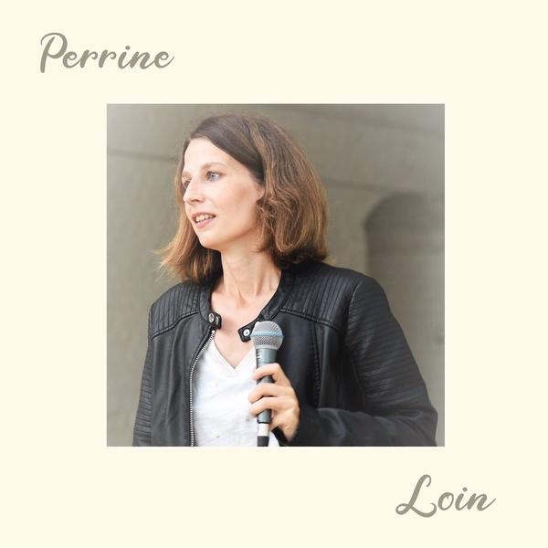 Perrine - Même si je souris
