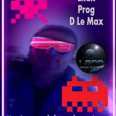 Remix D le Max - live Remix D le max