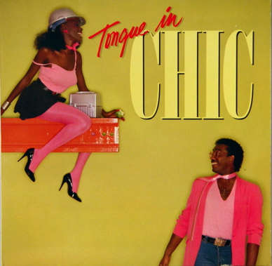 Chic - I Feel Your Love Comin' On (Album