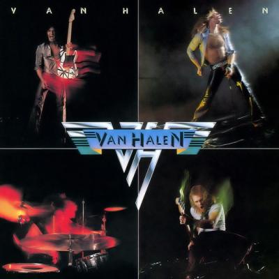 Van Halen - You Really Got Me [The Kinks cover]