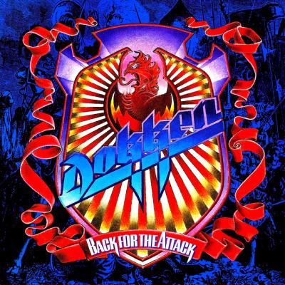 Dokken - Kiss of Death