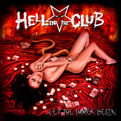 Hell In The Club - Rock Down This Place