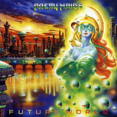 Pretty Maids - We Came To Rock