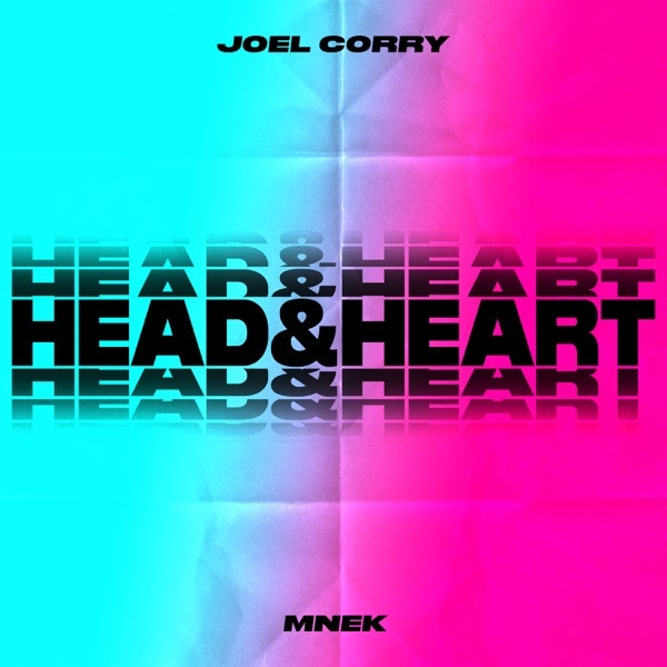 JOEL CORRY FEAT MNEK - Head & Heart