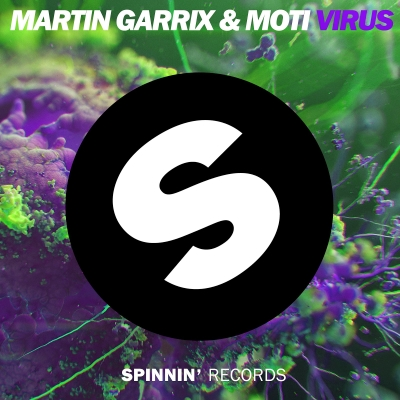 MARTIN GARRIX - Virus (How About Now) (And Moti)
