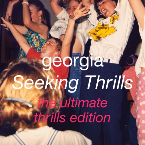 GEORGIA - Running Up That Hill