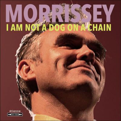 Morrissey - Knockabout World