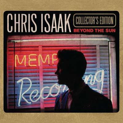Chris Isaak - Can't Help Falling In Love