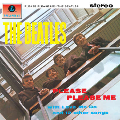 The Beatles - Love Me Do #canal30